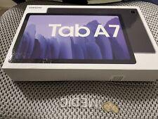 Samsung Galaxy Tab A7 32 GB Wi-Fi Android Tablet - Dark Grey (UK Version)