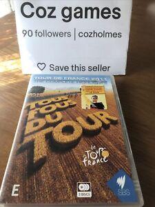Tour De France 2011: The Complete Highlights RARE Oz Release Cadel Evans Wins