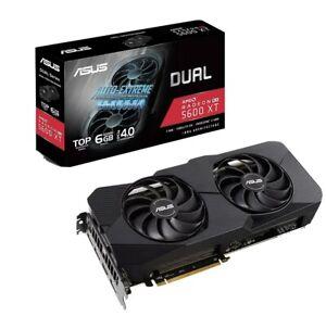 ASUS DUAL RX 5600 XT