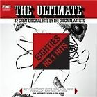 Various Artists - Ultimate Eighties No.1 Hits (2010) 2 x CD {CD Album}