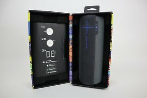 Ultimate Ears Megaboom LE Limited Edition Speaker  Pre-Owned Tested and Works