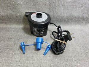 Embark Sidewinder 62055 AC Electric Air Mattress Airbed Pump Pool Toys