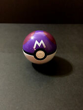 USA Seller POKEMON GO Pokeball Pop-up BALL Game Toy Ash Ketchu Master Ball