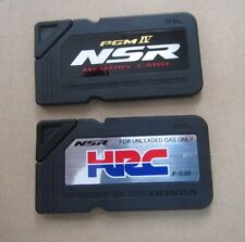 HRC CARD CONVERSION SERVICE FOR HONDA NSR250R5 SE SP MC28 PGM IV MATCHING JDM!