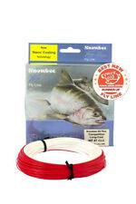 Articles de pêche rouge pour pêche à la mouche