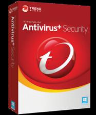 TrendMicro Antivirus+ plus 2020v.16.0 1yr 3pc