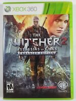 The Witcher 2: Assassins Of Kings -- Enhanced Edition clno manual