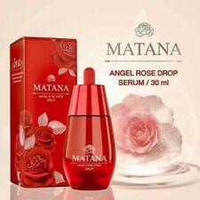 30ml Matana Rose Serum Brightening Anti Aging Pigmentation Restore Damaged Skin