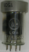 Tubo Valvo LG6
