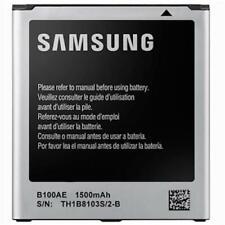 BATTERIA originale Samsung B100AE per GALAXY TREND LITE S7390 S7392 S7270 Ace 3