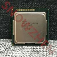 Intel Core i5-2550K CPU Quad Core 3.4GHz 4-Thread 6M SR0QH LGA 1155 Processor