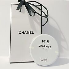 Chanel No 5 The Soap Limited Edition Factory 5 Collection