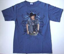 Men's JASON ALDEAN Shirt size SMALL S