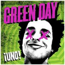 Uno! - Green Day CD WARNER BROS