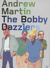 The Bobby Dazzlers by Andrew Martin (Paperback, 2002) New Book