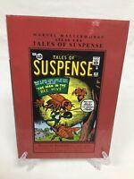 Atlas Era Tales of Suspense Volume 4 Marvel Masterworks HC New Sealed 32-48 More