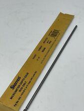 New Starrett 99346 Micrometer Depth Gage Rod 5 6 For 443 445 Gage