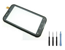 For Motorola MB525 MB526 Defy Touch Screen Digitizer with Frame