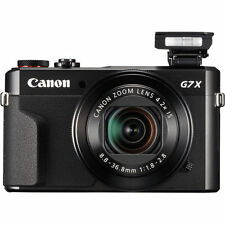 Spring Deals Sale Canon Powershot G7 X Mark II / G7x M2 Digital Camera