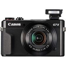 Memorial Day Sale BRAND NEW Canon PowerShot G7 X Mark II / G7x M2 Digital Camera