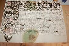 Vor 1700