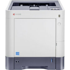 Kyocera ECOSYS P6130cdn Colour Laser Printer 1102NR3NL0