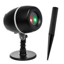GreenBlue GB150 Projecteur laser externe de Noël  Un total de 6 modes disponible