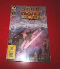 Star Wars - Jedi Academy - Leviathan #2 of 4 - Dark Horse Comics 1998 XPS