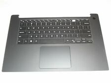 Dell Precision M5530 XPS 15 9570 Laptop Palmrest Touchpad Keyboard THD04 4X63T