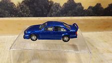 Opel Omega A , EVO 500 , Fertigmodell aus Resinbausatz 1/87 LeMans-miniatures