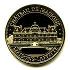 78 MAISONS-LAFFITTE Château de Maisons, 2015, Monnaie de Paris