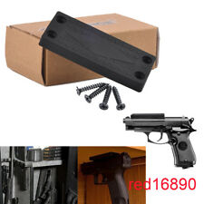 Magnet Holder Concealed Magnetic Mount Car Home Accessory for Rifle Pistol Gun