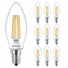 Philips 5w = 40w SES E14 Small Screw Cap Dimmable LED Candle