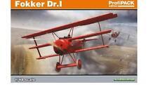 EDUARD MODELS  1/48  Fokker Dr I Fighter (Profi-Pack Plastic Kit)  EDU8162