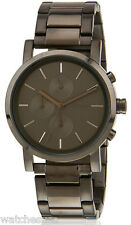 DKNY NY2162 Soho Dark Grey Dial Gunmetal Stainless Chronograph Men's Watch