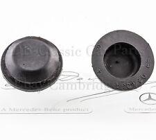 ORIGINAL MERCEDES Gummi Blindstopfen W116 W126 W203 W163 Verschlußscheibe