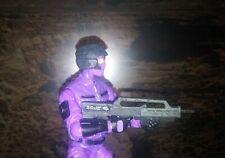MTF Marauder Task Force Gun Starship Troopers Morita Carbine