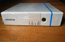 Siemens Manual 6ES59983ES21 SIMATIC S5 ET 200 Distributed I/O System Manual- NEW