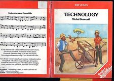 Australian School Study Reader TECHNOLOGY in Early Australia Australian History