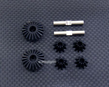 Hard Steel Bevel Gear Differential for HPI 1/8 Savage 21 25 SS 4.6