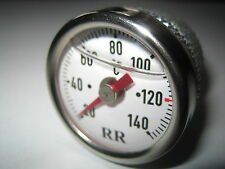 RR Öl Thermometer BMW S1000RR S1000R S1000XR HP4 Öltemperaturanzeiger oil 163w