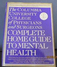 1992 Columbia University College of Physicians and Surgeons Complete Home Guide