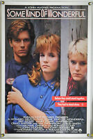 SOME KIND OF WONDERFUL ROLLED ORIG 1SH MOVIE POSTER LEA THOMPSON (1987)