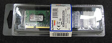 Kingston KVR400D2S3/256 (256 MB, DDR2 RAM, 400 MHz, SO DIMM 200-pin)