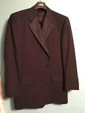 Gieves & Hawkes Evening Dinner Tuxedo Sport Coat Blazer Jacket 42 R