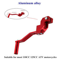 CNC Aluminum Gear Shift Lever Fit 110/125CC ATV Motorcycle Dirt Bike XR50 CRF70