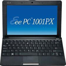 ASUS Eee PC Seashell 1001PX Netbook (Black)