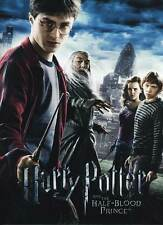 Harry Potter Half-Blood Príncipe Póster [Licensed New Usa] 68.6x102cm Tatro