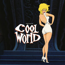 David Bowie - Cool World (Songs From the Motion Picture) [New Vinyl LP