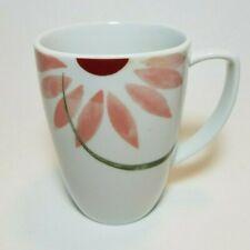 Corelle Coordinates Pretty Pink Porcelain 12 oz Cup Mug